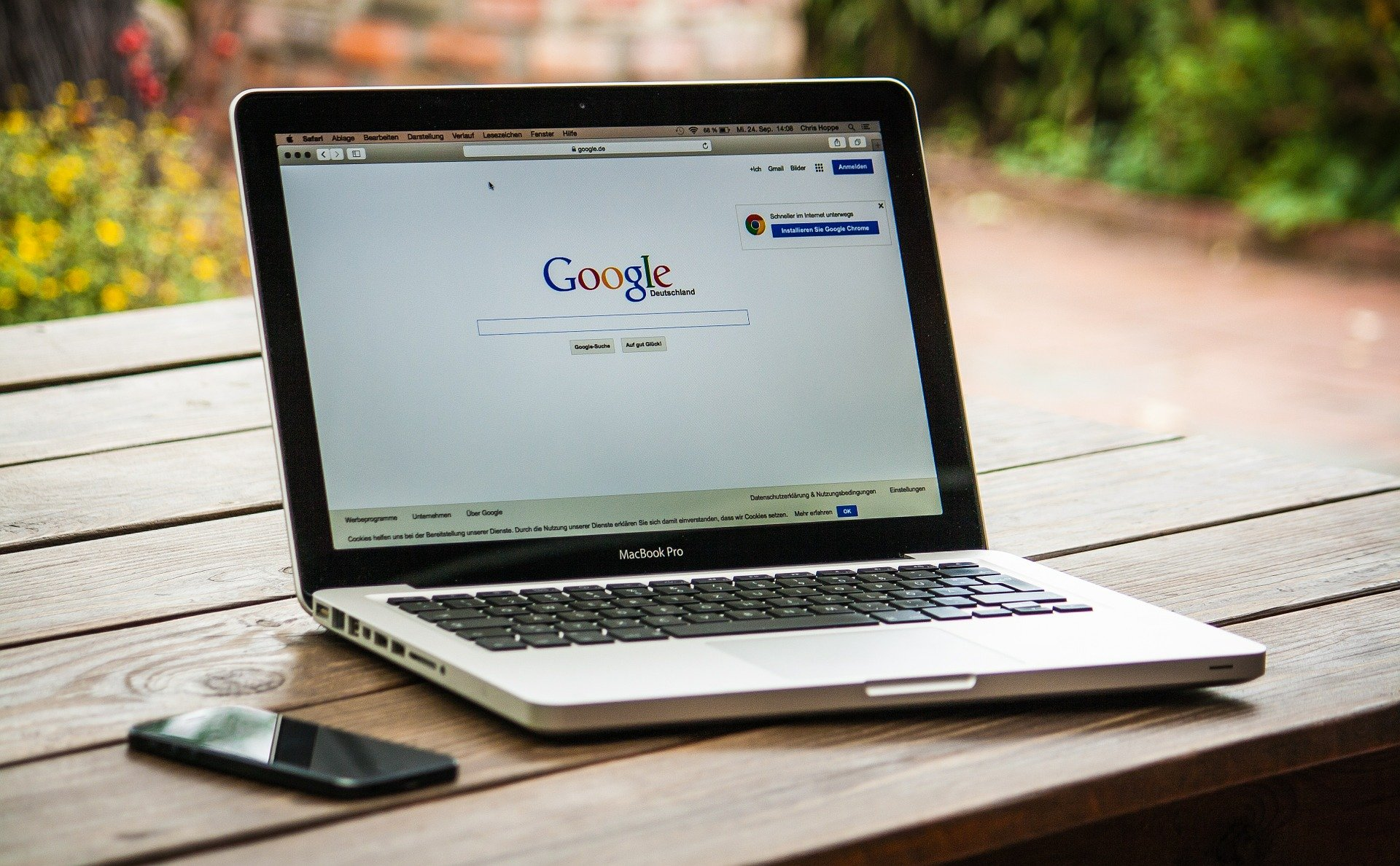 FREE Ways to Expand Your Company's Online Presence Today
