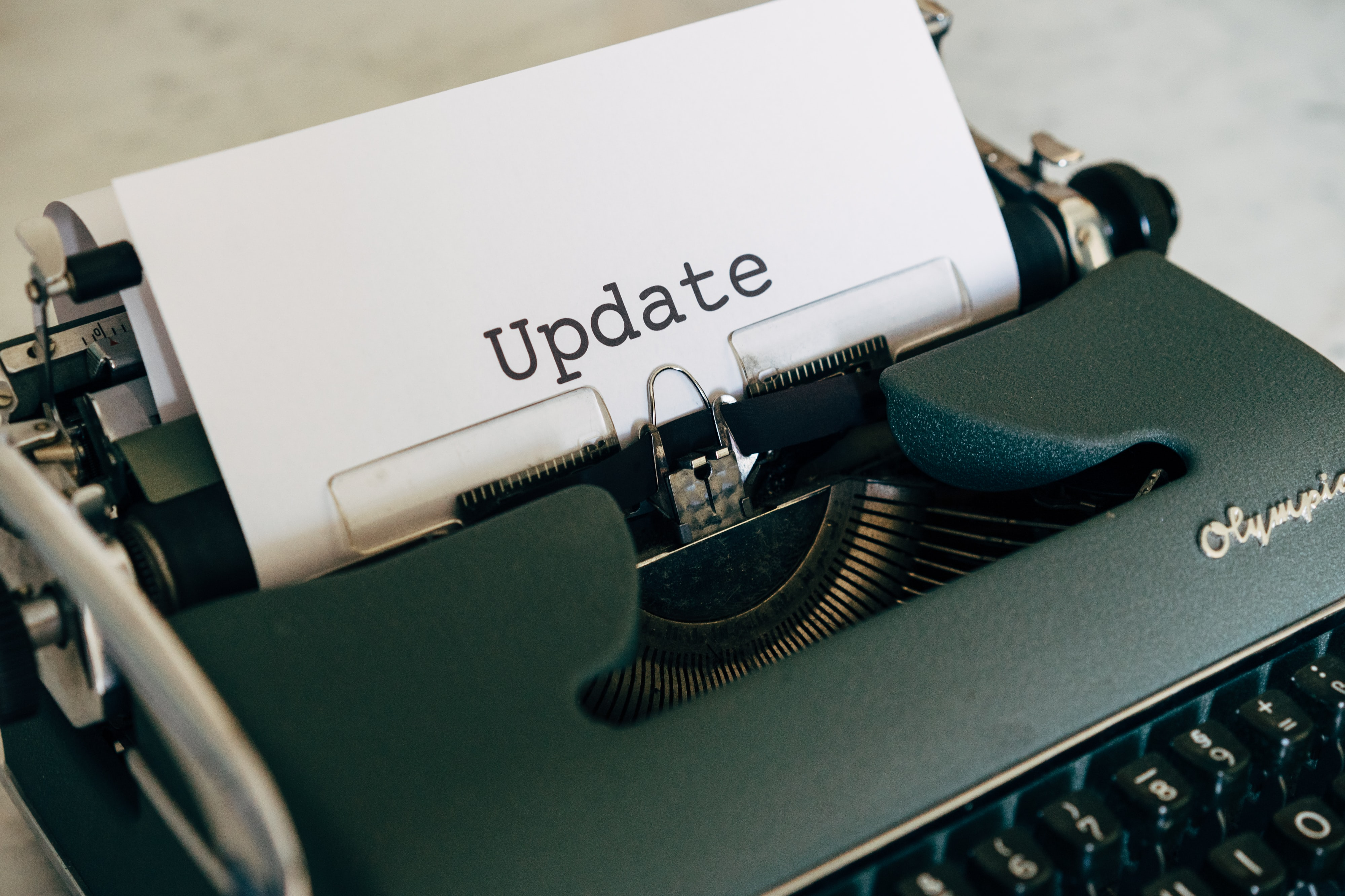 Investor Updates – Why They are Important in Equity Crowdfunding and What You're Required to Report